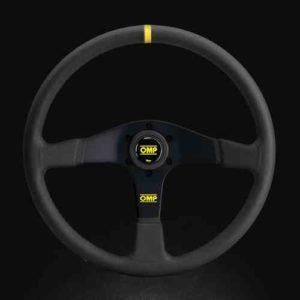 Volante - OMP Racing - Velocità 330 Liscio OD/2030/NN
