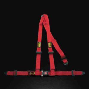 Cintura a 3 Punti - OMP Racing - Road 3 DA504