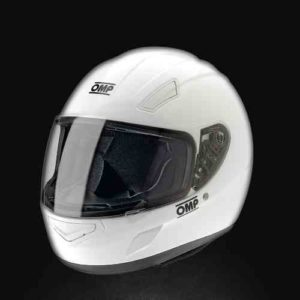 Casco Integrale - OMP Racing - Modello Circuit SC611