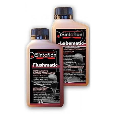 Cambio Auto Lubematic additivo cambio automatico sintoflon anti attrito antiattrito mondotuning mtelaborazioni