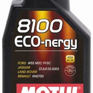 1L_Eco-nergy_5W30 motul 8100 olio motore oil motor sae mondotuning mtelaborazioni