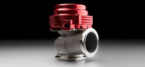 Wastegate Tial MVS 38mm - All Spring