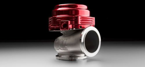 Wastegate Esterna Tial MVR 44mm - All Spring