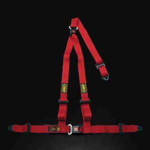 Cintura a 3 Punti - OMP Racing - Strada 3 DA509