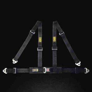 Cintura a 4 Punti - OMP Racing - Road 4M DA507