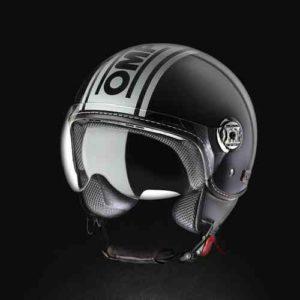 Casco Aperto - OMP Racing - Modello Logo Helmet2 SC612