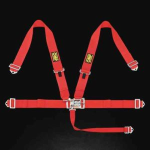 Cintura a 5 Punti - OMP Racing - 515HST
