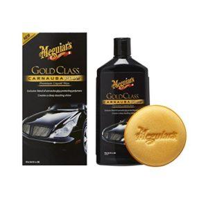 G7016EU cera liquida car wax meguiars gold class carrozzeria mondotuning mtelaborazioni