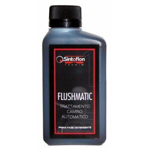 Flushmatic sintoflon additivo olio cambio lavaggio cambio automatico sintoflon mondotuning mtelaborazioni