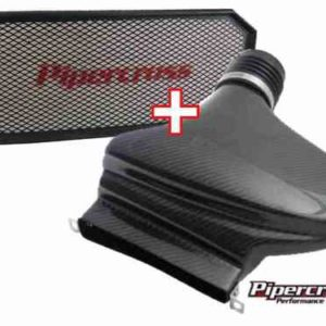 Kit Airbox in Carbonio - Carbonspeed by Pipercross - Motori Volkswagen