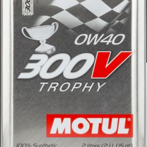 Motul_104240_300V_Trophy_0W40_olio motore racing motor oil ester core 300v mondotuning mtelaborazioni