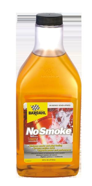 NO-SMOKE bardahl additivo olio anti fumo cilindro pistone fasce fascie mondotuning mtelaborazioni