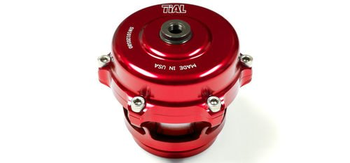 Valvola Blow-Off Tial Sport Modello Q BOV 50mm