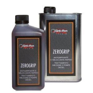 ZeroGrip_tagliando additivo diesel gasolio sbloccare sblocco pompa iniezione iniettori pulitore pulizia sintoflon mondotuning mtelaborazioni