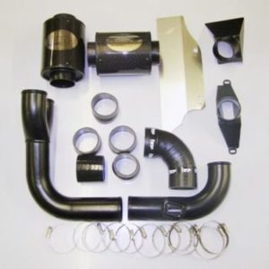 Aspirazione Diretta Twintake Kit - Seat Leon 1P 2.0 TFSI - Forge