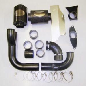 Aspirazione Diretta Twintake Kit - Audi A3 8P 2.0 TFSI - Forge