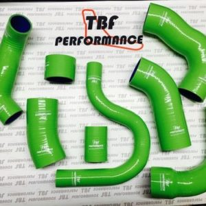 Kit Manicotti Intercooler - Ford Focus RS - TBF Performance