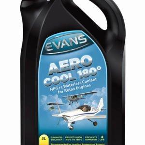 aero-cool-180° evans liquido refrigerante senza acqua sintetico mondotuning mtelaborazioni