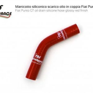 Manicotto Scarico Olio in Coppa - Fiat Punto GT - TBF Performance