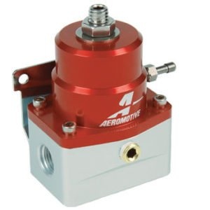 Regolatore Press. Benzina Aeromotive A1000-6 - 40-75 PSI