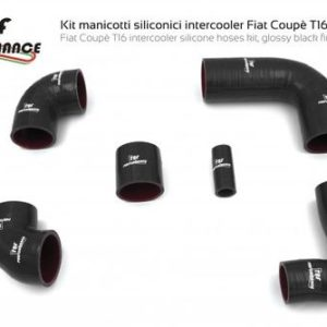 Kit Manicotti Linea Intercooler - Fiat Coupè T16 - TBF Performance