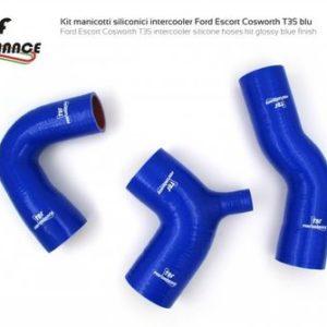 Kit Manicotti Intercooler - Escort Cosworth - TBF Performance