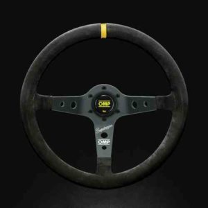 Volante a Calice - OMP Racing - Corsica Superleggero OD/2021
