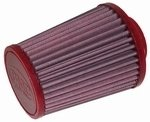 Filtro a Cono Bmc – Single Air Large- Top in Carbonio o Poliuretano
