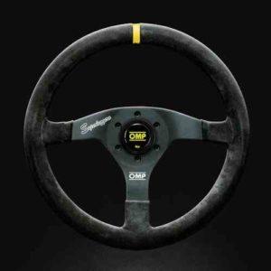 Volante - OMP Racing - Velocità Superleggero OD/2020