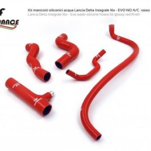 Kit Manicotti Linea Acqua - Delta Integrale 16V - TBF Performance