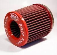Filtro a Cono Bmc - Twin Air Senza Flangia - Top in Metallo, Plastica o Carbonio