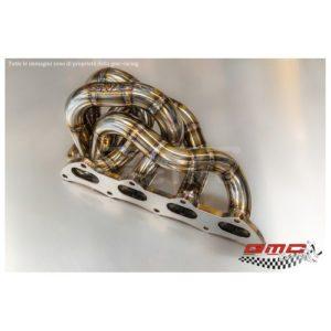 Collettore Acciaio Inox - Lancia Delta 16v / Evo - GMC Racing