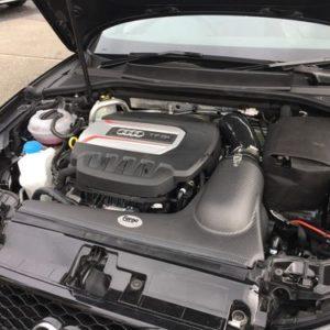 Aspirazione Diretta - Audi S3 2.0 TSI 8V - Forge