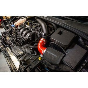 Aspirazione Diretta - Ford Focus ST250 - Forge