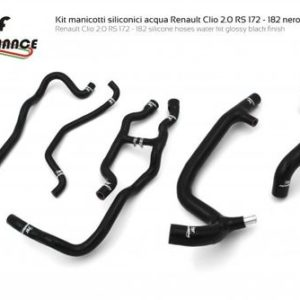 Kit Manicotti Linea Acqua - Renault 2.0 RS 172 182 - TBF Peformance