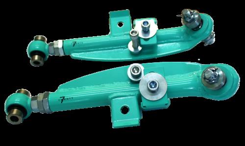 Bracci regolazione anteriore inferiore NISSAN S13 - S14 - S15 - R32 - R33 - R34 - Z32