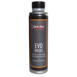 evo_diesel sintoflon additivo gasolio acceleratore combustione ossigenante sintoflon mondotuning mtelaborazioni
