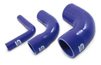 Curva Siliconica 90° a Riduzione - Silicon Hoses - Diam. 127mm > 102mm