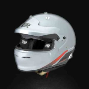 Casco Integrale - OMP Racing - Modello Speed Carbon 8860 SC772F