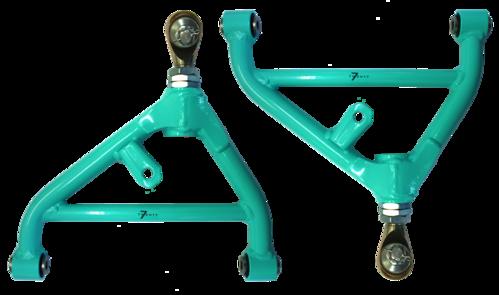 Bracci regolazione posteriore inferiore NISSAN S14 - S15