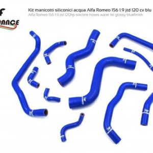 Kit Siliconici Aqua - Alfa 156 - TBF Performance