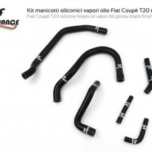 Kit Manicotti Vapori Olio - Fiat Coupè T20 - TBF Performance