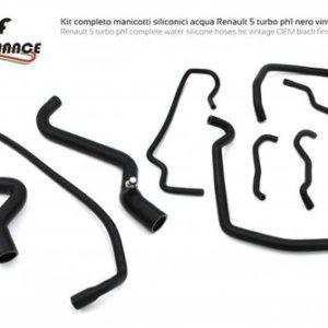 Kit Manicotti Linea Acqua - Renault 5 Turbo Phase 1 - TBF Performance