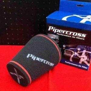 Filtro a Cono Pipercross Universale - Imbocco da 50 a 65mm -