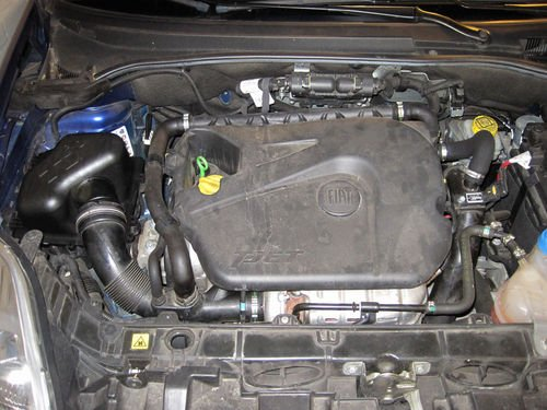 Aspirazione Diretta – Alfa Romeo Mito 1.6 Multijet – K&N