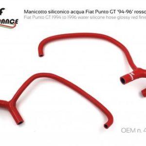 Manicotto Siliconico da Termostato a Testa - Fiat Punto GT - TBF Performance