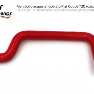Manicotto Silicone Termostato - Fiat Coupè T20 - TBF Performance