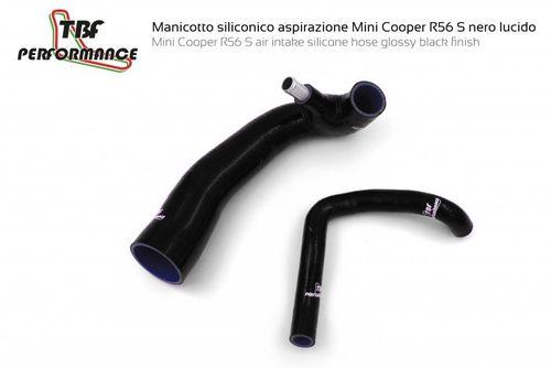 Manicotto Intake Aspirazione - Mini Cooper S R56 - TBF Performance