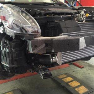 Intercooler Maggiorato - Alfa Romeo Giulietta 1.4 TB - MondoTuning