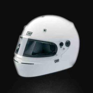Casco Integrale - OMP Racing - Modello Gran Prix 10K SC765